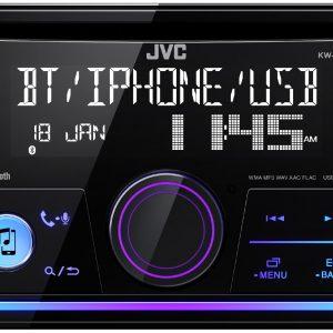 Stéréos CD Spotify Control  Fabriquant de pièces détachées: JVC